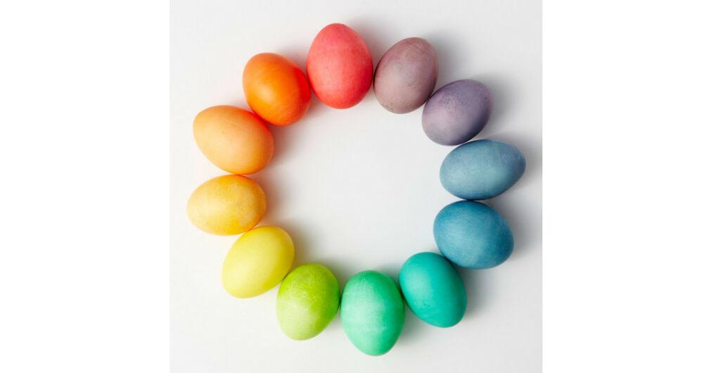 tárolja a székletet a tojásokon