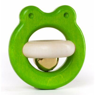 Zöld béka