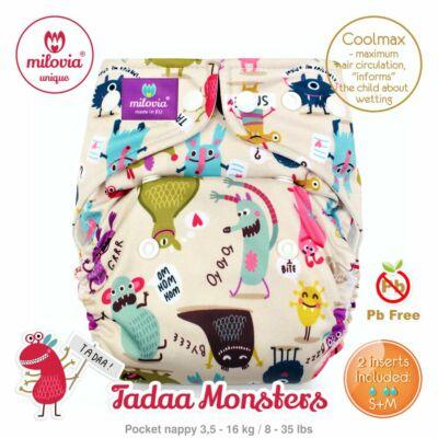 Tadaa Monsters
