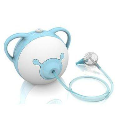 Nosiboo Pro elektromos orrszívó - kék