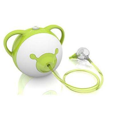 Nosiboo Pro elektromos orrszívó - zöld