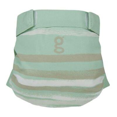 gDiapers limitált mosható pelenka külső - I love the sea blue