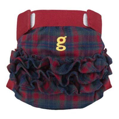 gDiapers limitált mosható pelenka külső - Glen Lassie