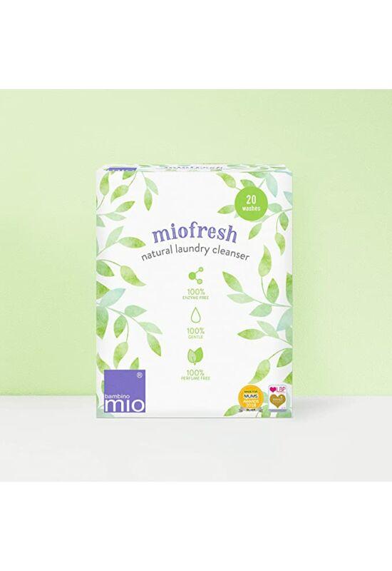 Bambino Mio - MioFresh fertőtlenítő - mosható pelenkához 300g