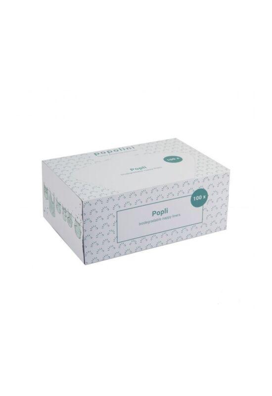 Popolini Popli papírbetét - mosható pelenkához