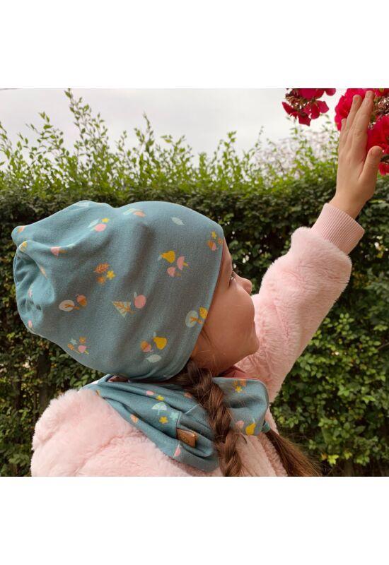 Babychicks beanie sapka - természet