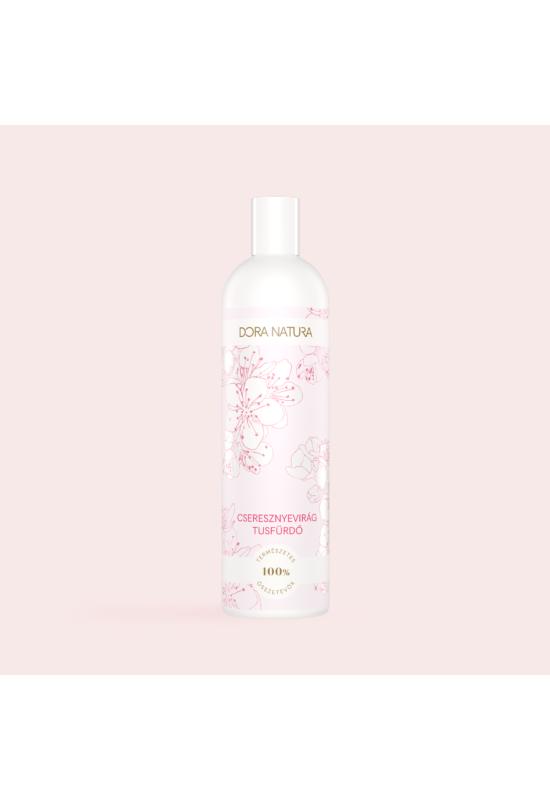 Dora Natura natúr tusfürdő - Cseresznyevirág