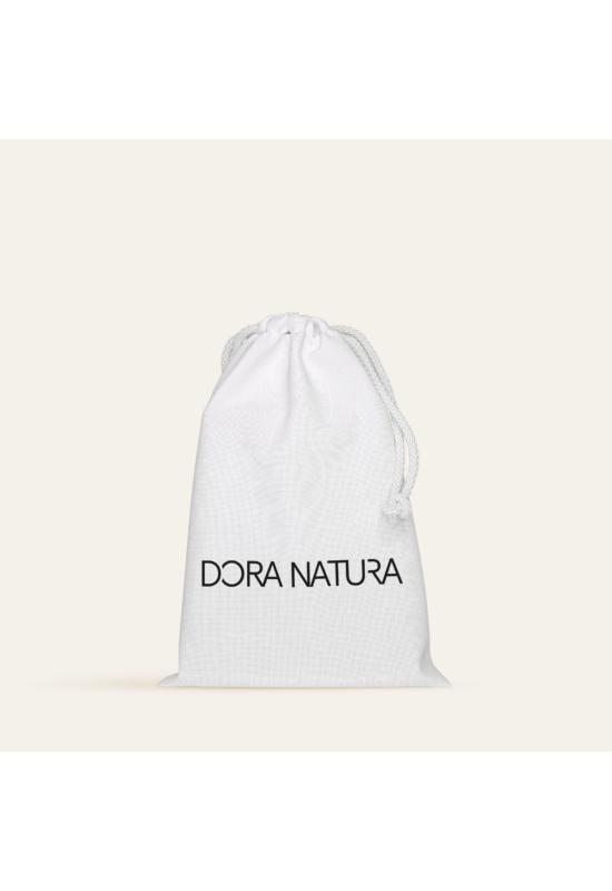 Dora Natura mandulás csokoládé szappan