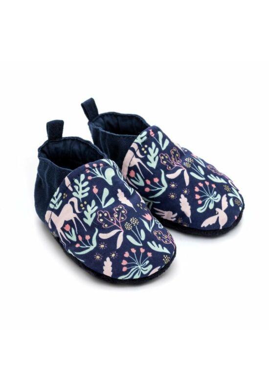 Liliputi® Hordozós Cipő - Unicorn - XS