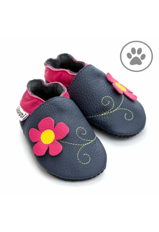 Liliputi® Tappancsos Cipő - Tavasz virág