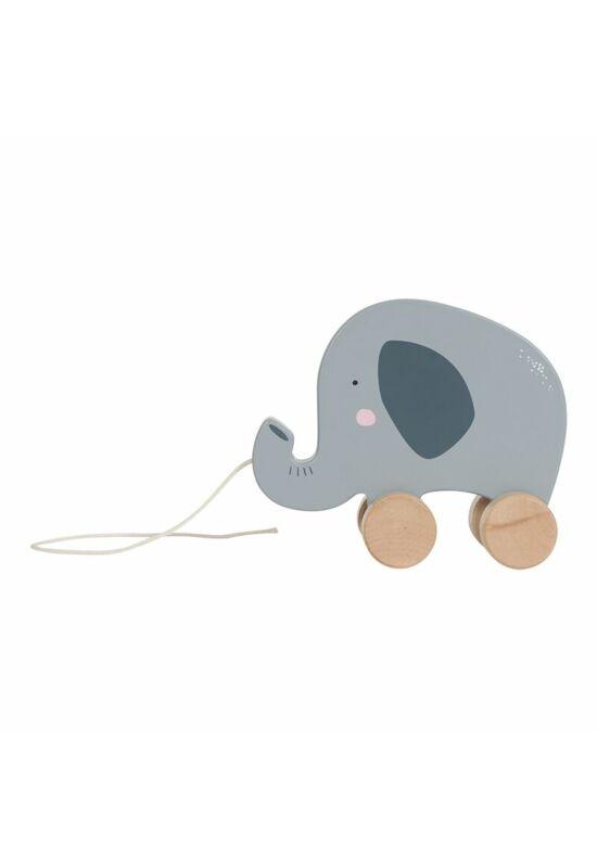 Little Dutch húzható játék - elefánt