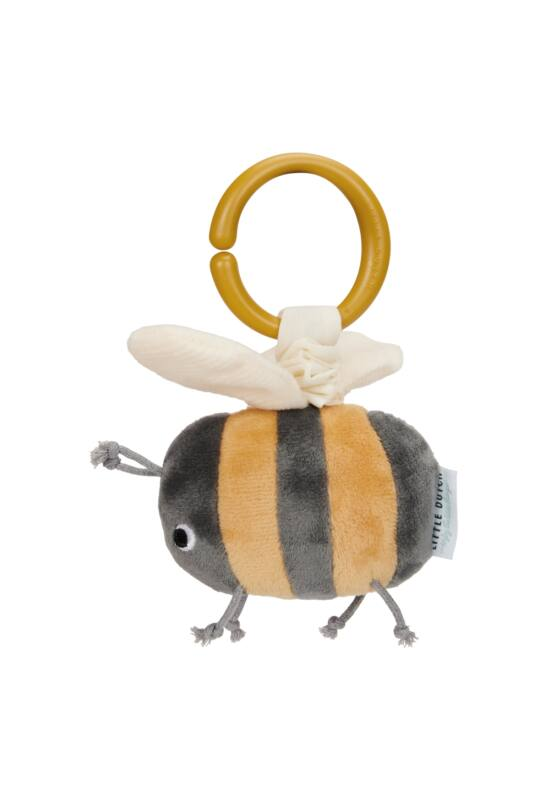 Little Dutch plüss rezgő méhecske