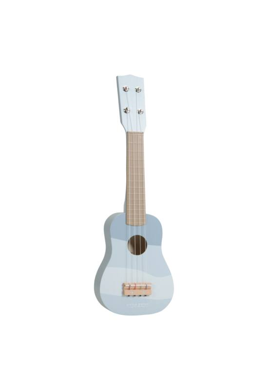 Little Dutch gitár - kék