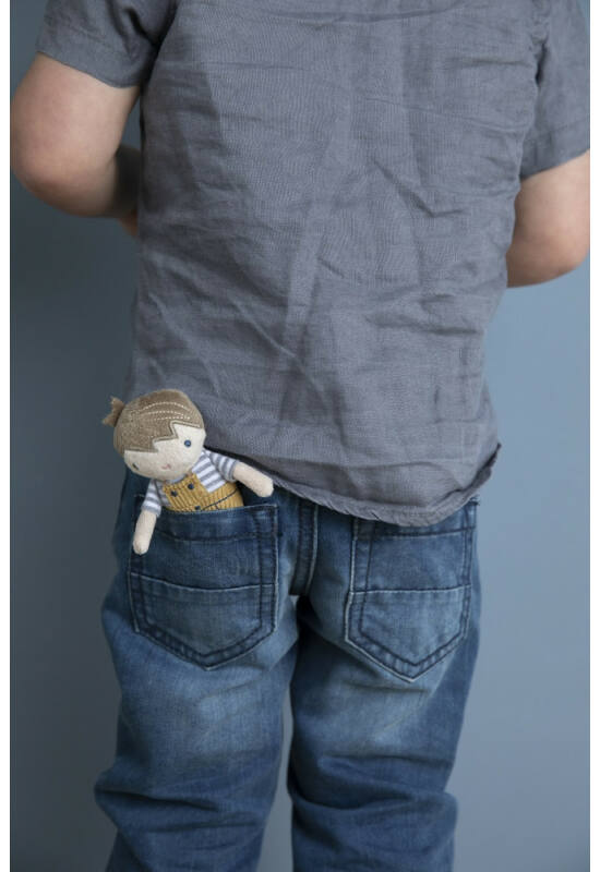 Little Dutch baba 10 cm - Jim