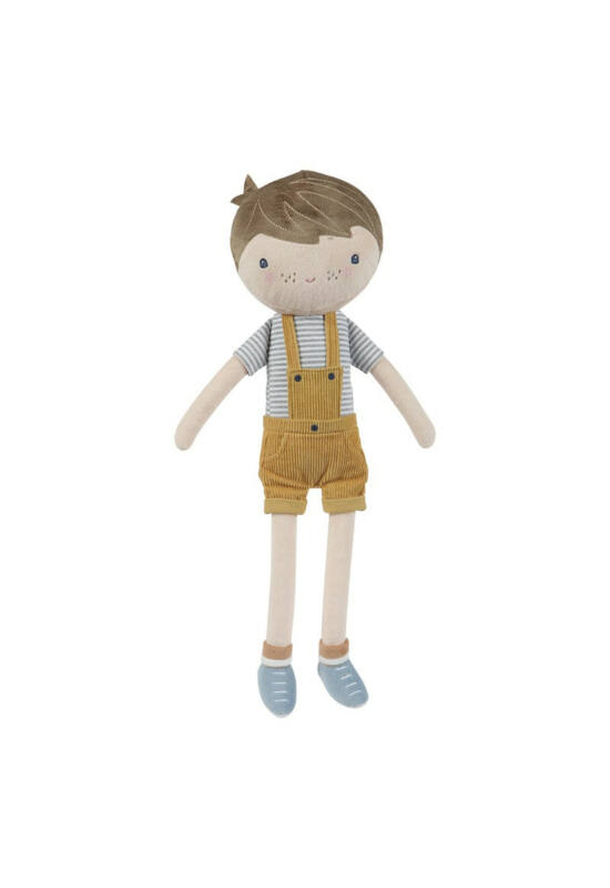 Little Dutch baba 50 cm - Jim