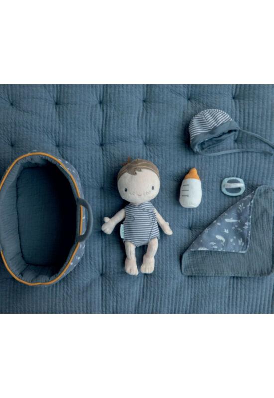 Little Dutch baba mózeskosárban - Jim