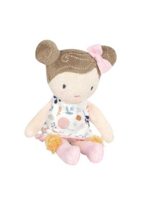 Little Dutch baba 10 cm - Rosa