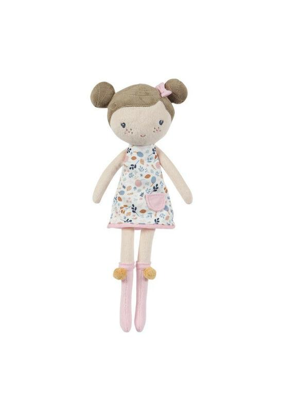 Little Dutch baba 35 cm - Rosa