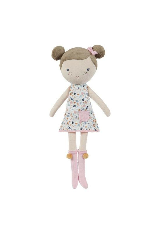 Little Dutch baba 50 cm - Rosa