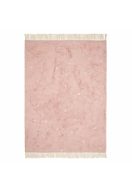 Little Dutch szőnyeg - Pöttyös, pink