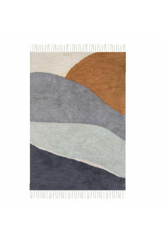 Little Dutch szőnyeg - Horizont, kék