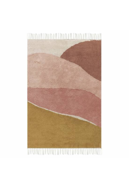 Little Dutch szőnyeg - Horizont, pink